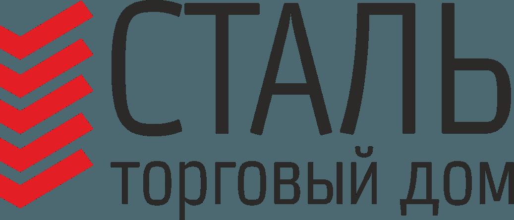 логотип ТД Сталь